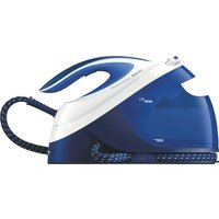 PHILIPS PerfectCare Performer GC8733/20 Steam Generator Iron - Teal & White, Teal