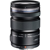 OLYMPUS M.ZUIKO DIGITAL ED 12-50 mm f/3.5-6.3 Standard Zoom Lens