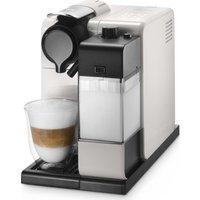 NESPRESSO Nespresso Lattissima Touch EN550.W Coffee Machine - White, White