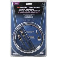 MONSTER Advanced Performance 400dfo Optical Cable - 1.5 m