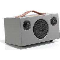 AUDIO PRO Addon T3 Portable Bluetooth Wireless Speaker - Grey, Grey