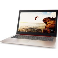 LENOVO IdeaPad 320-15IAP 15.6 Laptop - Coral Red, Coral