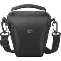 LOWEPRO  TLZ 10 Format Toploader Compact System Camera Case - Black, Black