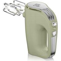 SWAN Retro SP20150GN Hand Mixer - Green, Green