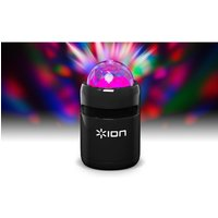 ION Party Starter Portable Wireless Speaker - Black, Black