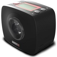 KAISER BAAS  KBA12022 X360 Dual Lens VR Action Camcorder, Black