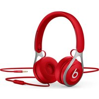 BEATS BY DR DRE EP Headphones - Red, Red