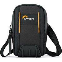 LOWEPRO Adventura CS 10 LP37054-0WW Compact Camera Case - Black, Black