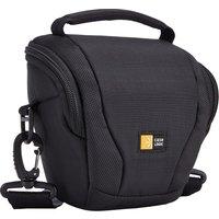 CASE LOGIC  DSH101 Luminosity Compact DSLR Holster Bag - Black, Black
