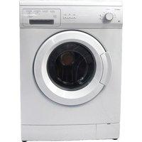 ESSENTIALS C510WM14 Washing Machine - White, White