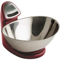 TYPHOON Vision Digital Kitchen Scales