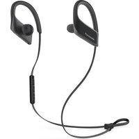 PANASONIC RP-BTS30E-K Headphones - Black, Black