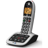BT  4600 Cordless Phone with Answering Machine