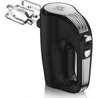 SWAN Retro SP20150BN Hand Mixer - Black, Black