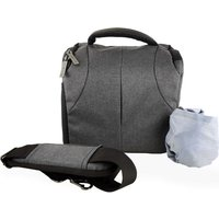 SANDSTROM SCDSLR16 DSLR Camera Case - Grey, Grey