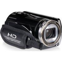 PRAKTICA DVC 5.10 Traditional Camcorder - Black, Black