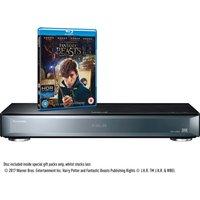 PANASONIC DMP-UB900EBK Smart 4k Ultra HD 3D Blu-ray Player