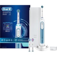 ORAL B CrossAction PRO 6000 Electric Toothbrush