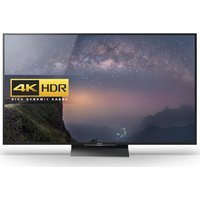 65 SONY BRAVIA KD65ZD9BU Smart 3D 4k Ultra HD HDR LED TV