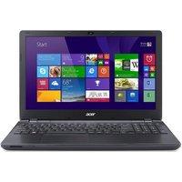ACER Aspire E5-553-10Q6 15.6 Laptop - Black, Black