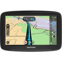 "TOMTOM Start 52 5"" Sat Nav - Western Europe Maps"