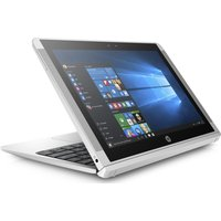 HP x2 10-p050na 10.1 Touchscreen 2 in 1 - Silver, Silver