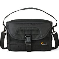 LOWEPRO ProTactic SH 120 AW Compact System Camera Bag - Black, Black