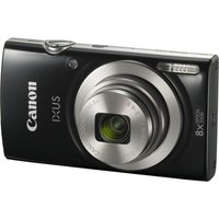 CANON IXUS 185 Compact Camera - Black, Black