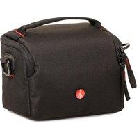MANFROTTO MB SB-XS-E Compact System Camera Bag - Black, Black