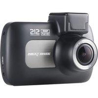 NEXTBASE  212 Lite Dash Cam - Black, Black