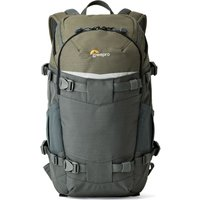 LOWEPRO Flipside Trek LP37014-PWW Mirrorless Camera Backpack - Green, Green