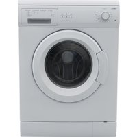 ESSENTIALS C610WM16 Washing Machine - White, White