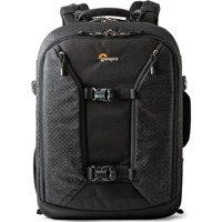 LOWEPRO Pro Runner BP 450 AW ll DSLR Camera Backpack - Black, Black