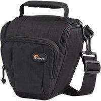 LOWEPRO Toploader 45 AW II DSLR Camera Case - Black, Black