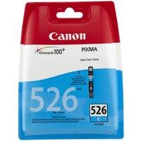 CANON CLI-526C Cyan Ink Cartridge, Cyan