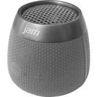 JAM  Replay HX-P250GY-EU Portable Wireless Speaker – Grey, Grey