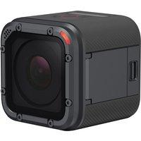 GOPRO  HERO5 Session Action Camcorder, Black