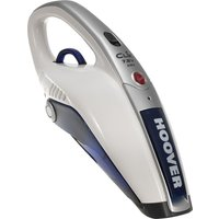 HOOVER SC72DWB4 Handheld Vacuum Cleaner - White, White