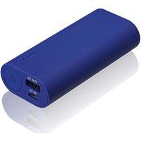 GOJI  G6PB6BL16 Portable Power Bank - Blue, Blue