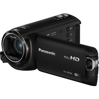 PANASONIC  HC-W580EB-K Traditional Camcorder - Black, Black