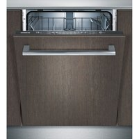 SIEMENS SN66D000GB Full-size Integrated Dishwasher