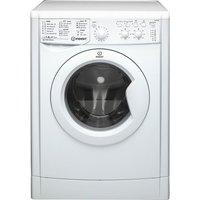 INDESIT IWC81482 ECO Washing Machine - White, White