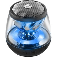 JAM Blaze HX-P265-EU Portable Bluetooth Wireless Speaker - Black, Black