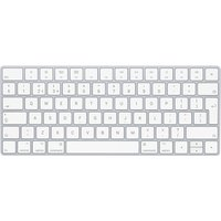APPLE Magic Wireless Keyboard - White, White