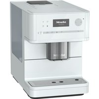MIELE CM 6150 Bean to Cup Coffee Machine - Brilliant White, White