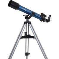 MEADE  Infinity 70 Refractor Telescope - Blue, Blue