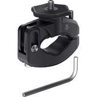 360FLY 4K Action Camcorder Handlebar Mount - Black, Black