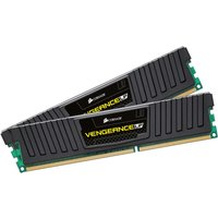 CORSAIR Vengeance CML8GX3M2A1600C9 DDR3 PC Memory - 8 GB DIMM RAM