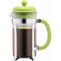 BODUM Caffettiera 1918-565 Coffee Maker - Lime, Lime