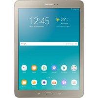 SAMSUNG Galaxy Tab S2 9.7 Tablet - 32 GB, Gold, Gold